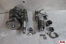 Yamaha Yfz 450r Transmission Gears Shift Drum Mechanism A006 YFZ450R YFZ450X