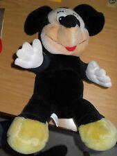 MICKEY MOUSE Peluche 45 cm Disneyland Walt disney world