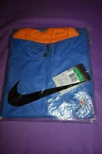 Nike Golf Clima-Fit windbreaker pullover jacket Mother Lode Invitational logo Ne