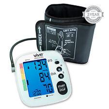 Blood Pressure Monitors, Best Automatic Blood Pressure Monitor w/ Upper Arm Cuff