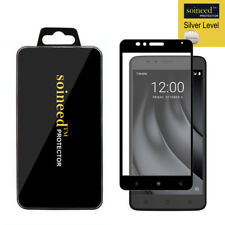 SOINEED Tempered Glass Screen Protector For T-Mobile Revvl / Revvl Plus