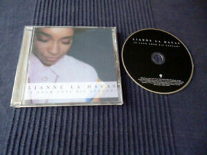 CD Lianne La Havas Is Your Love Big enough? FORGET Lost & Found 12 Tracks 2012