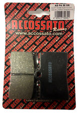 Pastiglie Accossato Anteriori Ducati Monster 600 93-98 AGPA32OR