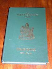 RARE IRISH WOLFHOUND CLUB DOG YEAR BOOK 1991-92-93 BY IRISH WOLFHOUND CLUB