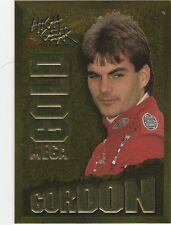 Jeff Gordon 6 Card Super Star Lot !!! Nascar