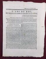 Esclavage 1791 Colonie Saint Domingue Franc Maçonnerie Haïti Royaliste Barnave
