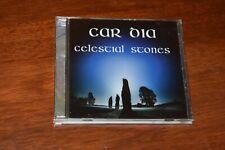 Car Dia - Celestial Stones (cd)