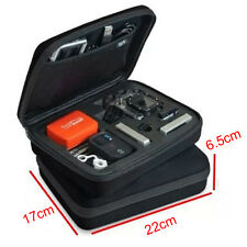 For Go Pro GoPro Hero 1 2 3 3+ 4 5 Camera Medium Travel Carry Storage Case Bag
