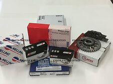 AMC Jeep engine kit rings bearings gaskets 258ci 4.2L 1971 72 73 74 75 timing OP