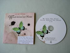 MY GIRL THE RIVER Woods Behind Our House promo CD single
