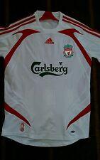 Camicia Europea Liverpool