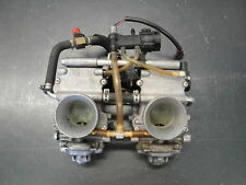 08 2008 SKIDOO REV XP 800 R 800R 154 X PACKAGE ENGINE CARBURETORS CARBS CARB