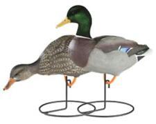 NEW Dakota Decoy 20040 Waterfowl Hunting X-Treme Full Body Mallards (6 Pack)