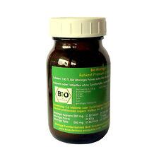 300 Bio Moringa Tabs Tabletten aus Teneriffa keine Zusatzstoffe im Braunglas