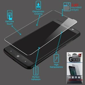 9H 0.3mm Tempered Glass for ZTE Max XL Blade Max 3 N9560 Z986 Max Blue