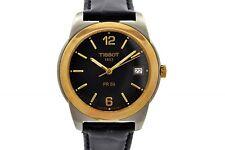 Vintage Tissot 1853 PR50 Stainless Steel Quartz Mens Watch 1049