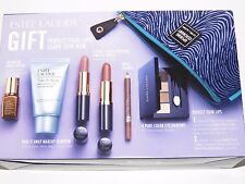 Estee Lauder NEW Opening Ceremony Designer Edition 7pcs MAKE UP GIFT SET NATURE