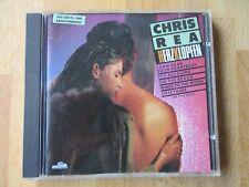 Chris Rea CD Herzklopfen - West Germany - 831 082-2 - Best Of