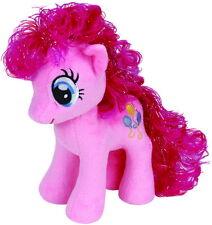 Ty My little Pony Pferd Baby Pinky Pie 15cm Plüsch Kuscheltier Geschenk 7141000