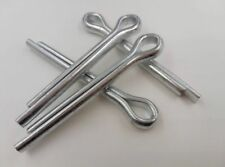 5PC Toolzone Cotter Pins Split Pin Fixings large split pins