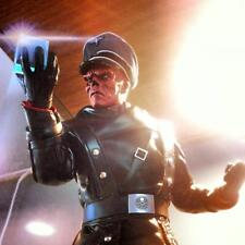 Hot Toys Red skull_with extra German officer uniform