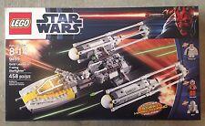LEGO STAR WARS SET 9495 Y-WING NIB FACTORY SEALED