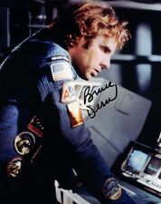 Bruce Dern Silent Running autographed 8x10 photo with COA by CHA