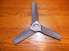 10'' Stainless Steel Mixing Propeller, 3 Blade, Stainless, NEW