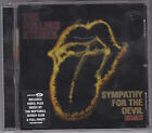 "CD Rolling Stones ""Sympathy for the Devil"" Remix"