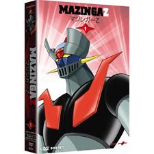 MAZINGA Z - Vol. 1 (6 DVD)