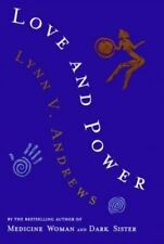 Love and Power, Andrews, Lynn V., Good,  Book