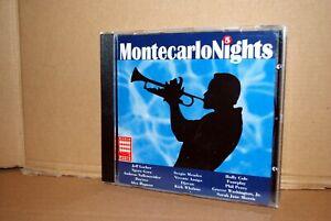 MONTECARLO NIGHTS 5 CD COLUMBIA 1996