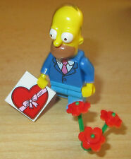 Lego 71009, Serie 2, the Simpsons - Homer Simpsons