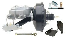 "1960-1966 Chevy Truck 9"" Power Brake Booster Conversion Kit, Proline Series"