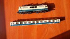 trenes escala n locomotoras