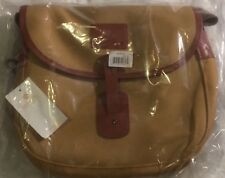 """PERFECT TRADITIONAL CLASSIC HARDY """"BROOK"""" BAG BRAND NEW UNUSED"""