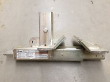 RELIANCE 6235 STANCHION BEAM CLAMP, HORIZONTAL LIFELINE SYSTEM, FALL PROTECTION