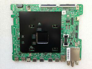 Platine main board ref BN94-14119J pour tv Samsung QE65Q67RAT