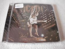 AC/DC-Stiff Upper Lip CD-OVP