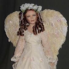 Seymour Mann Angel of Summer By Sheena Easton #825 of 2500 - New
