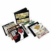 Green Day - Studio Albums 1990-2009 (2012)