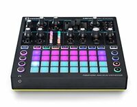Novation Circuit Mono Station Paraphonic Analog Synthesizer REFURBISHED