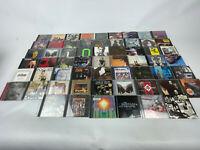 CD Sammlung Alben 84 Stück Rock Pop Hits viele bekannte Namen - BEISPIELBILDER