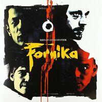 Die Fantastischen Vier - Fornika (Vinyl 2LP - 2007 - EU - Reissue)