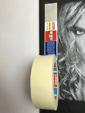 Kreppband 19,25,30,38,50mm Rolle tesa Abklebeband Malerband Malerkrepp Klebeband