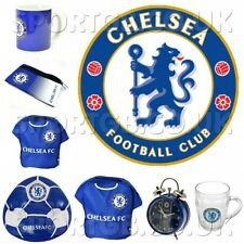 CHELSEA FC - OFFICIAL CLUB MERCHANDISE - SOUVENIRS FOOTBALL PRESENT GIFT