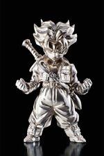Dragonball Z Absolute Chogokin figurine metal Super Saiyan Trunks Bandai DZ-04
