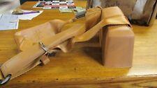 NOS 1977 1978 1979 FORD THUNDERBIRD LTD II RANCHERO FRONT SEAT BELT CHAMOIS RH