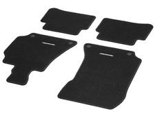 GENUINE MERCEDES BENZ E CLASS W212 CARPET MATS COMPLETE SET RHD A21268070019G32