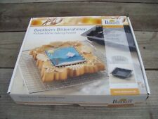 RBV Birkmann Picture frame Baking Mould Quality Non Stick Cake Tin